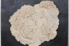 Corallium blanc